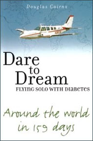 Dare to Dream by Douglas Cairns